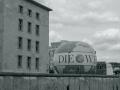 Die Welt hinter der Mauer