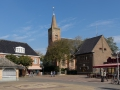 De Koog - Kirche