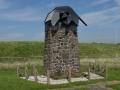 Fischerdenkmal Oudescheld