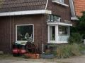 Oudescheld - Fischerhaus