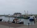 Oudescheld - der Hafen