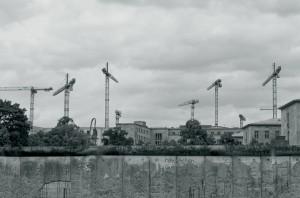 Berlin - Im Westen was Neues
