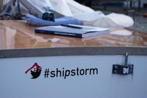 #shipstorm