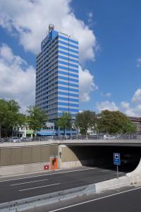 Duisburg - Mercatorkreisel